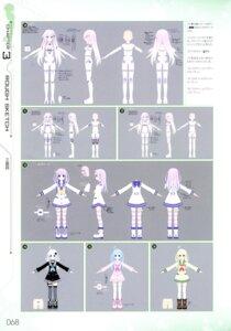 Rating: Safe Score: 6 Tags: bodysuit character_design choujigen_game_neptune choujigen_game_neptune_mk2 nepgear purple_sister seifuku thighhighs tsunako User: donicila