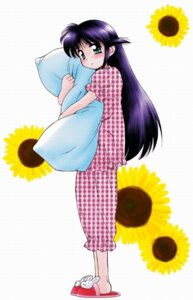 Rating: Safe Score: 6 Tags: andou_mahoro ditama_bow mahoromatic pajama User: Radioactive