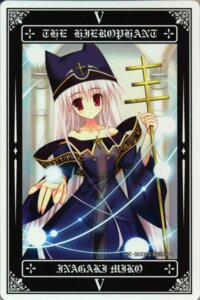 Rating: Safe Score: 16 Tags: card inagaki_miiko User: petopeto