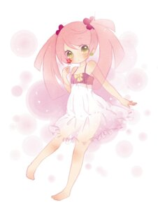 Rating: Safe Score: 13 Tags: dress haruka_nana ou pantsu see_through utau User: Radioactive
