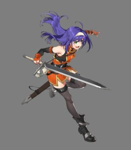 Rating: Questionable Score: 10 Tags: armor dress duplicate fire_emblem fire_emblem:_akatsuki_no_megami fire_emblem_heroes garter nintendo sword tagme thighhighs transparent_png wayu yoneyama_mai User: Radioactive