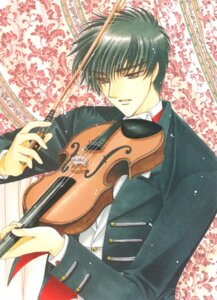 Rating: Safe Score: 2 Tags: card_captor_sakura clamp kinomoto_touya male possible_duplicate User: Omgix