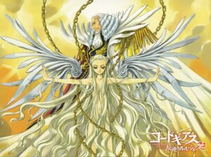 Rating: Questionable Score: 6 Tags: charles_di_britannia clamp code_geass male screening v.v. User: Aurelia
