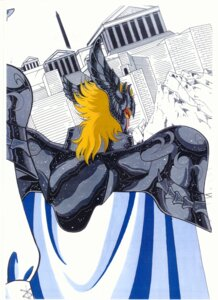 Rating: Safe Score: 1 Tags: hypnos male saint_seiya User: Radioactive