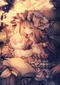 Rating: Safe Score: 33 Tags: dress patchouli_knowledge tagme touhou User: BattlequeenYume