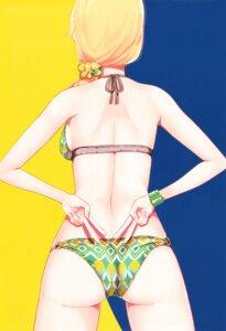 Rating: Safe Score: 43 Tags: ass bikini harukana_receive swimsuits tagme thomas_emiri User: Radioactive