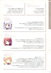 Rating: Questionable Score: 3 Tags: shiratama shiratamaco shugaten!_-sugarfull_tempering- tagme User: Radioactive