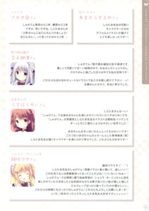 Rating: Questionable Score: 3 Tags: shiratama shiratamaco shugaten!_-sugarfull_tempering- User: Radioactive