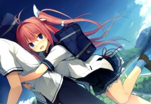Rating: Safe Score: 63 Tags: ao_no_kanata_no_four_rhythm kurashina_asuka seifuku sprite suzumori User: donicila