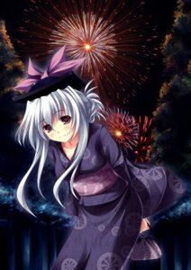 Rating: Safe Score: 13 Tags: japanese_clothes kamishirasawa_keine kimono tagme touhou User: Davison