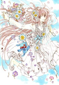 Rating: Safe Score: 14 Tags: clamp hanato_kobato ioryogi kobato screening User: narutoXgarcia