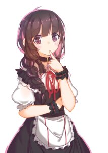 Rating: Safe Score: 29 Tags: maid mkiiiiii User: nphuongsun93