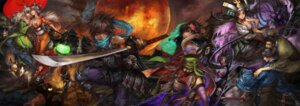 Rating: Safe Score: 7 Tags: chang oboro_muramasa User: Riven