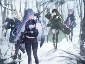 Rating: Safe Score: 6 Tags: girls_frontline gun mt thighhighs User: Mr_GT