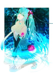 Rating: Safe Score: 9 Tags: hatsune_miku mashibaya miku_append vocaloid vocaloid_append User: charunetra