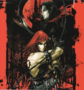 Rating: Safe Score: 7 Tags: castlevania castlevania_chronicles devil dracula kojima_ayami konami male pointy_ears simon_belmont weapon User: Radioactive
