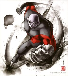 Rating: Safe Score: 6 Tags: dragon_ball jiren User: drop
