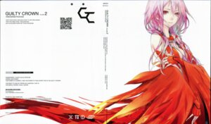 Rating: Questionable Score: 42 Tags: cleavage guilty_crown no_bra open_shirt redjuice yuzuriha_inori User: Radioactive