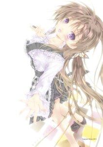 Rating: Safe Score: 28 Tags: dress yagami_shuuichi yagisaki_ginza User: Radioactive