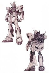 Rating: Safe Score: 4 Tags: char's_counterattack gundam mecha User: Radioactive