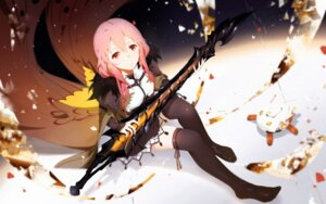 Rating: Safe Score: 96 Tags: cangkong guilty_crown sword thighhighs wallpaper yuzuriha_inori User: Mr_GT