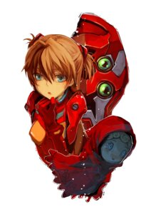 Rating: Safe Score: 9 Tags: bodysuit neon_genesis_evangelion shimadoriru souryuu_asuka_langley User: Metalic