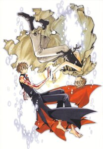 Rating: Safe Score: 5 Tags: clamp li_syaoran tsubasa_reservoir_chronicle User: LulukoVladmont