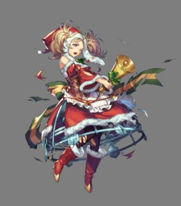 Rating: Questionable Score: 5 Tags: christmas cleavage dress duplicate fire_emblem fire_emblem_heroes fire_emblem_kakusei liz_(fire_emblem) nintendo transparent_png umiu_geso User: Radioactive