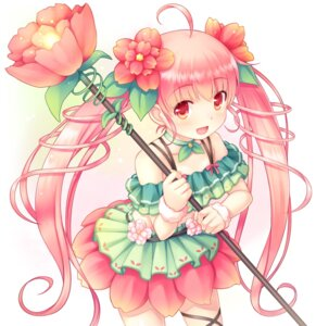 Rating: Safe Score: 45 Tags: momoiro_taisen_pairon namaru User: Radioactive