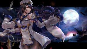 Rating: Questionable Score: 35 Tags: cleavage ibuki_(sousei_no_mirage) numaguro_(tomokun0808) pantyhose see_through sousei_no_mirage sword uniform zhanjianshaonv User: saemonnokami