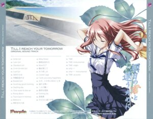 Rating: Safe Score: 7 Tags: ashita_no_kimi_to_au_tame_ni kurashima_tomoyasu wakamiya_asuka User: aoie_emesai
