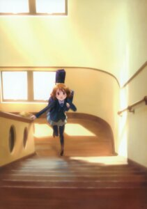 Rating: Safe Score: 21 Tags: goto-p hirasawa_yui k-on! mizuki-chan_club pantyhose seifuku User: petopeto