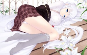 Rating: Questionable Score: 133 Tags: cait mabinogi nao pantsu wallpaper User: blooregardo