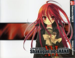 Rating: Safe Score: 8 Tags: ito_noizi seifuku shakugan_no_shana shana User: admin2
