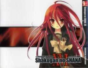 Rating: Safe Score: 9 Tags: ito_noizi seifuku shakugan_no_shana shana User: admin2