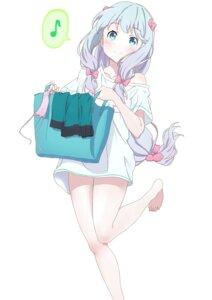 Rating: Safe Score: 62 Tags: eromanga-sensei izumi_sagiri pantsu sweater tagme User: Spidey
