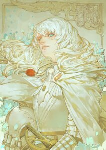 Rating: Safe Score: 9 Tags: berserk griffith hunsay User: Radioactive