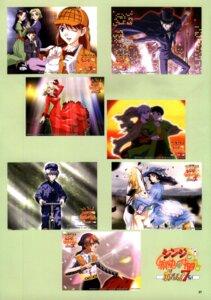 Rating: Safe Score: 5 Tags: akagi_ritsuko ayanami_rei ikari_shinji katsuragi_misato nagisa_kaworu neon_genesis_evangelion souryuu_asuka_langley User: oldwrench