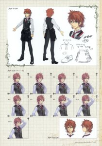 Rating: Safe Score: 4 Tags: atelier atelier_rorona character_design expression iksel_jahnn kishida_mel male User: crim