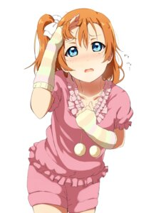 Rating: Safe Score: 24 Tags: kousaka_honoka love_live! pajama shiokazunoko User: charunetra