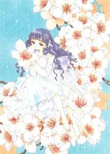 Rating: Safe Score: 4 Tags: card_captor_sakura clamp daidouji_tomoyo possible_duplicate tagme User: Omgix
