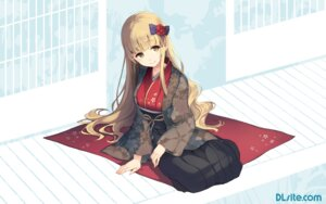 Rating: Safe Score: 45 Tags: dlsite.com japanese_clothes paseri wallpaper User: Ricetaffy