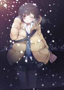 Rating: Safe Score: 28 Tags: amagami nanasaki_ai pun2 seifuku User: Nekotsúh