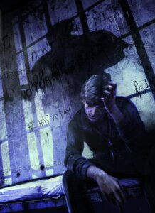 Rating: Safe Score: 3 Tags: cg male silent_hill User: Radioactive