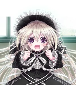 Rating: Safe Score: 25 Tags: cura game_cg gothic_delusion gothic_lolita lo lolita_fashion lose User: girlcelly