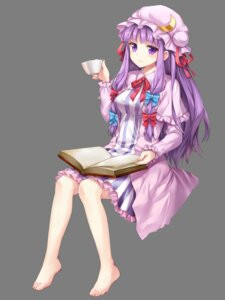 Rating: Safe Score: 53 Tags: momoko_(momopoco) patchouli_knowledge touhou transparent_png User: 椎名深夏