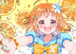 Rating: Safe Score: 11 Tags: love_live!_sunshine!! tagme takami_chika User: Mr_GT