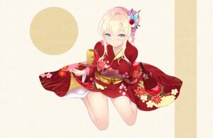 Rating: Safe Score: 59 Tags: boku_wa_tomodachi_ga_sukunai cait kashiwazaki_sena kimono User: mash
