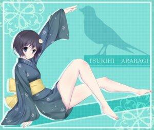 Rating: Safe Score: 19 Tags: amatsuki_hotaru araragi_tsukihi bakemonogatari nisemonogatari yukata User: Nekotsúh
