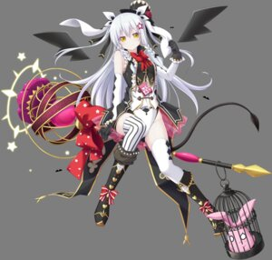 Rating: Safe Score: 29 Tags: eushully leotard sankai_ou_no_yubiwa sonya_(sankai_ou_no_yubiwa) tail thighhighs transparent_png weapon wings yano_mitsuki User: zyll